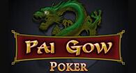Pai Gow Pocker